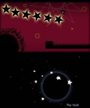 NightSky Review - Screenshot 3 of 5
