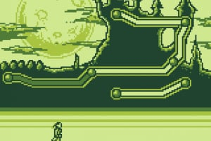 Castlevania Legends Screenshot