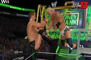 WWE '13 Screenshot