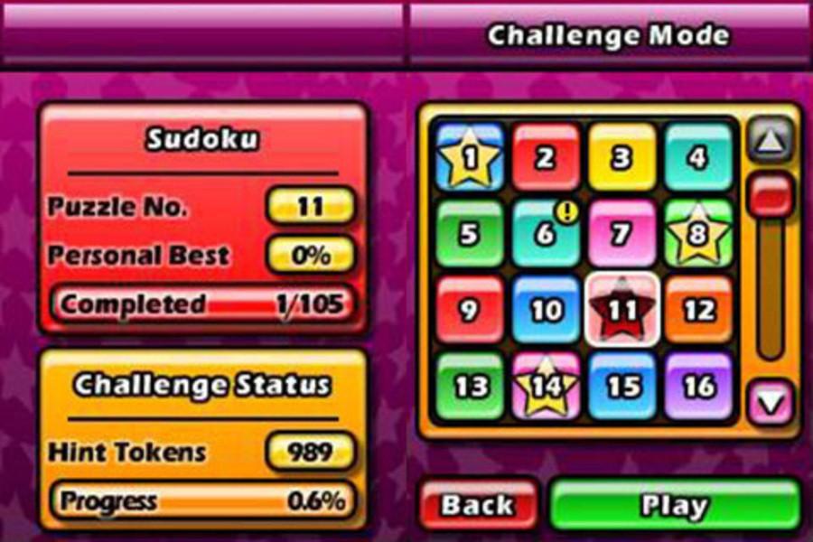 Puzzler World XL Screenshot