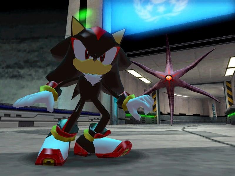 Shadow The Hedgehog (GCN / GameCube) News, Reviews ...
