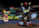 Shadow The Hedgehog Screenshot