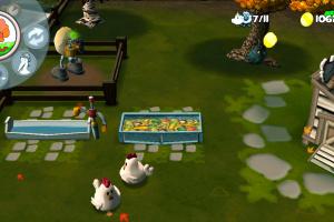 Funky Barn Screenshot