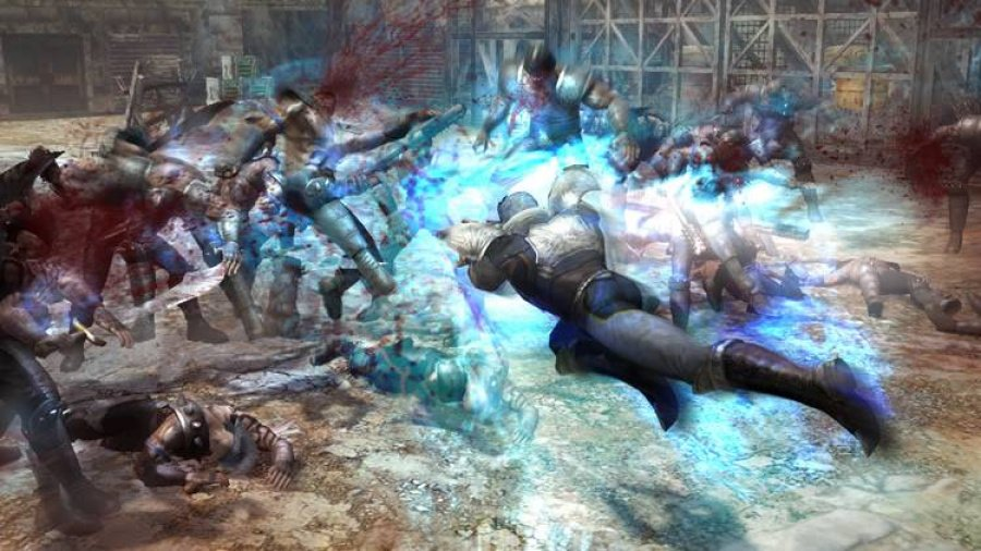 Fist of the North Star: Ken's Rage 2 Review - Screenshot 2 of 5