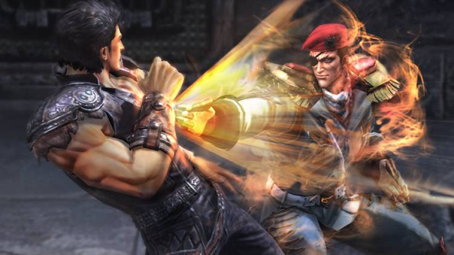 Fist of the North Star: Ken's Rage 2 Review - Screenshot 1 of 5