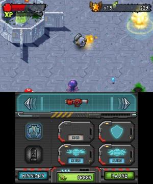 Monster Shooter Review - Screenshot 3 of 4
