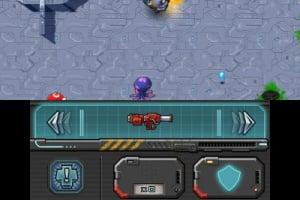 Monster Shooter Screenshot