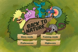 Back To Nature Screenshot