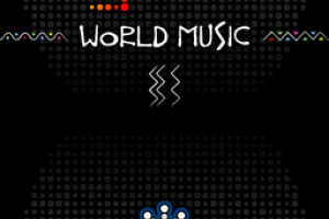 Rytmik World Music Screenshot