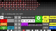 Rytmik World Music Screenshot