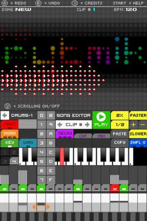 Rytmik World Music Review - Screenshot 2 of 2
