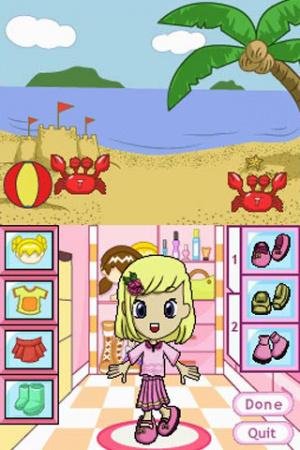 Smart Girl's Playhouse Mini Review - Screenshot 1 of 2