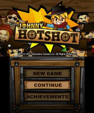 Johnny Hotshot Review - Screenshot 4 of 6