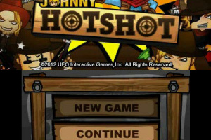Johnny Hotshot Screenshot