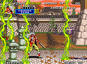 Sengoku 2 Review - Screenshot 3 of 4