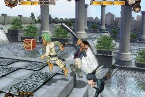 One Piece Grand Adventure Screenshot