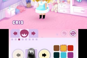 Dress To Play: Cute Witches! Screenshot
