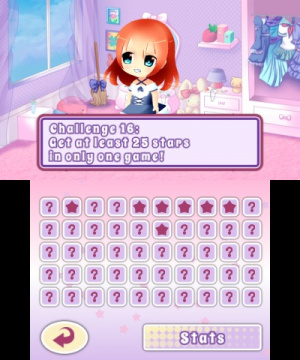Dress To Play: Cute Witches! Review - Screenshot 4 of 4