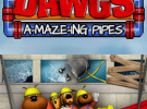 Working Dawgs: A-Maze-ing Pipes Screenshot