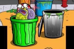 The Trash Pack Screenshot