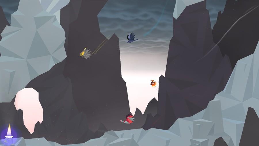 Chasing Aurora Screenshot