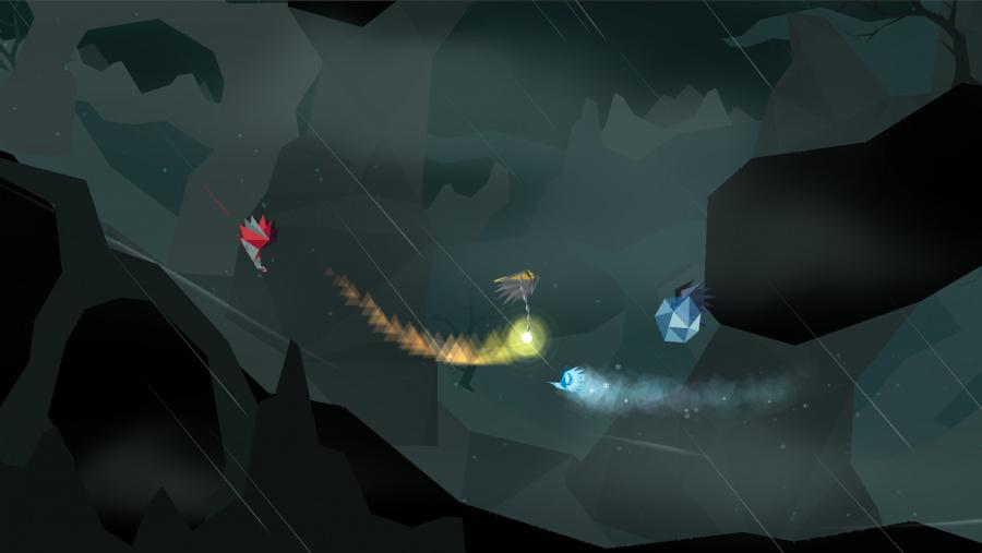 Chasing Aurora Review - Screenshot 1 of 6