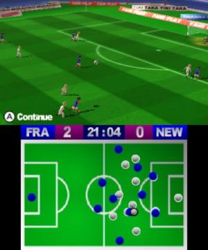 Soccer Up 3D Review - Screenshot 5 of 6