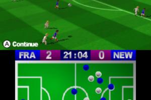 Soccer Up 3D Screenshot