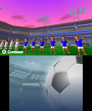Soccer Up 3D Review - Screenshot 2 of 6