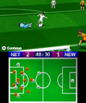Soccer Up 3D Review - Screenshot 4 of 6