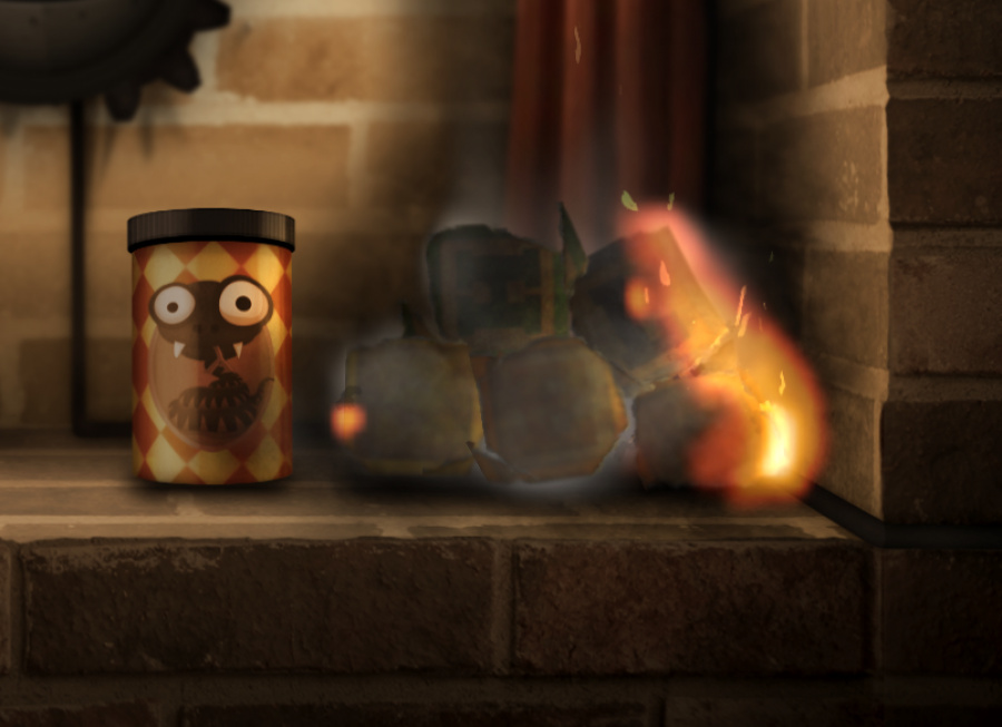 Little Inferno Review - Screenshot 4 of 5