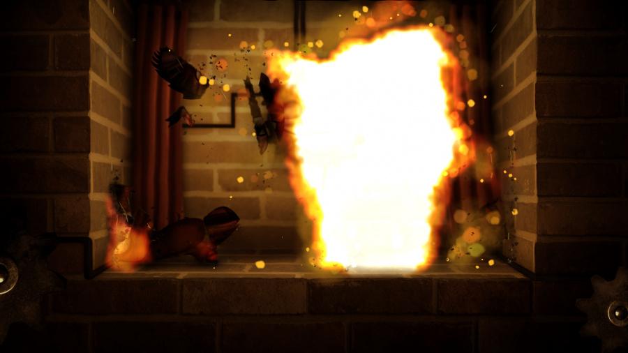 Little Inferno Review - Screenshot 5 of 5
