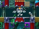 Mighty Switch Force: Hyper Drive Edition Screenshot