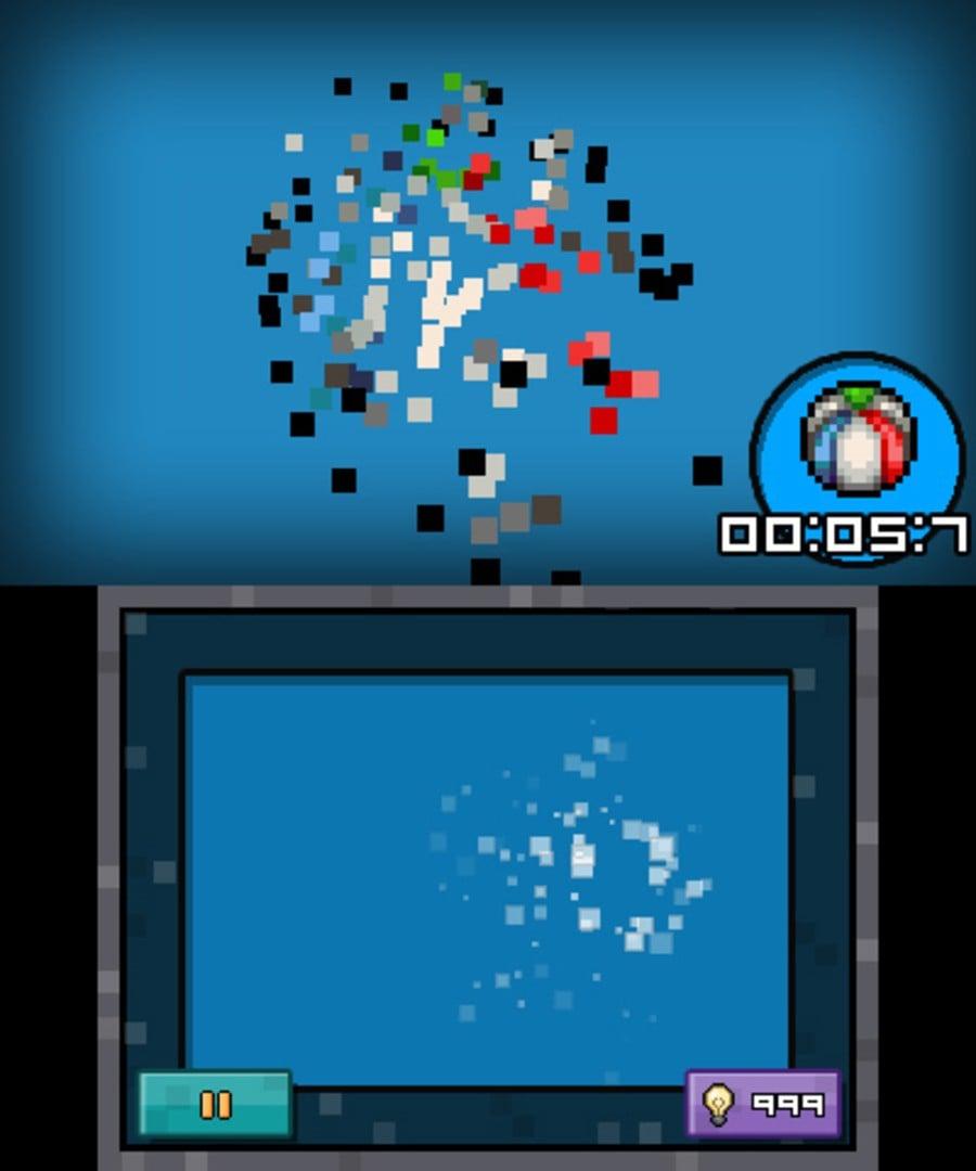 PIX3D Screenshot