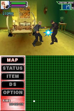 Alex Rider: Stormbreaker Screenshot