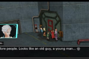 Zero Escape: Virtue's Last Reward Screenshot
