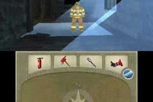 Real Heroes Firefighter 3D Screenshot