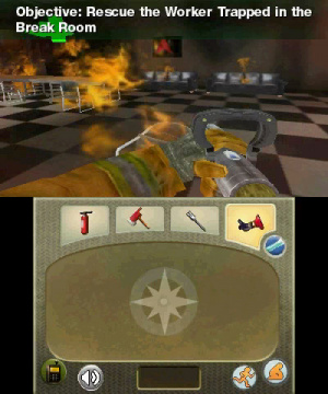 Real Heroes Firefighter 3D Review - Screenshot 4 of 4