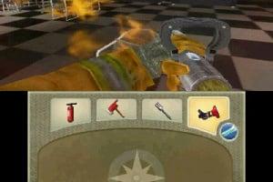 Real Heroes Firefighter 3D Screenshot