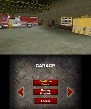 Real Heroes Firefighter 3D Review - Screenshot 2 of 4
