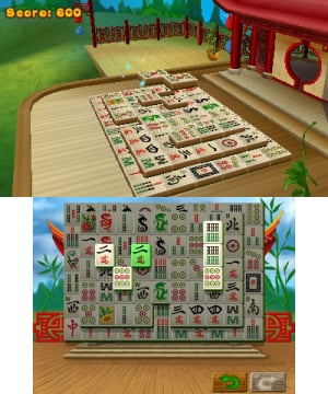 3D MahJongg Review - Screenshot 3 of 4