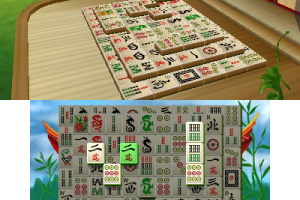 3D MahJongg Screenshot
