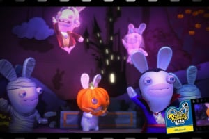 Rabbids Land Screenshot