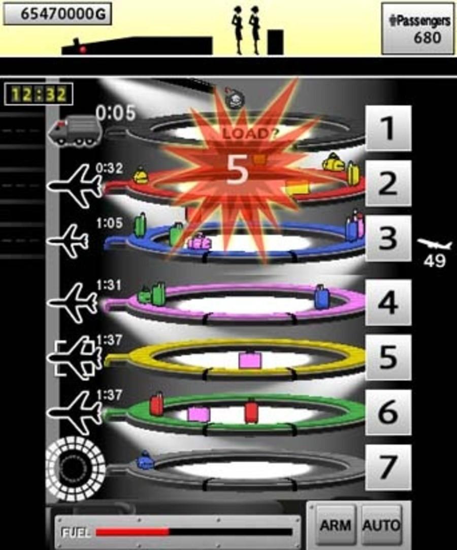 Aero Porter Screenshot