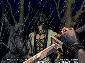 Ninja Master's: Haō Ninpō Chō Review - Screenshot 1 of 3