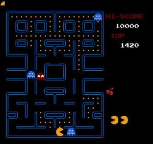 Pac-Man Review - Screenshot 2 of 2