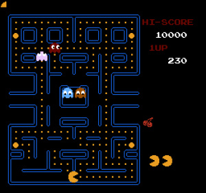 Pac-Man Review - Screenshot 2 of 2
