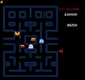Pac-Man Review - Screenshot 4 of 5