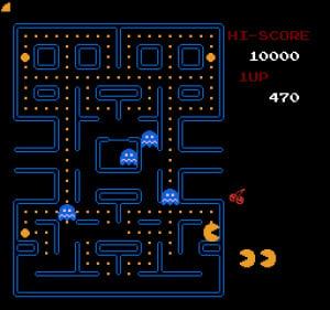 Pac-Man Review - Screenshot 2 of 5