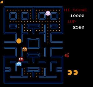 Pac-Man Review - Screenshot 5 of 5